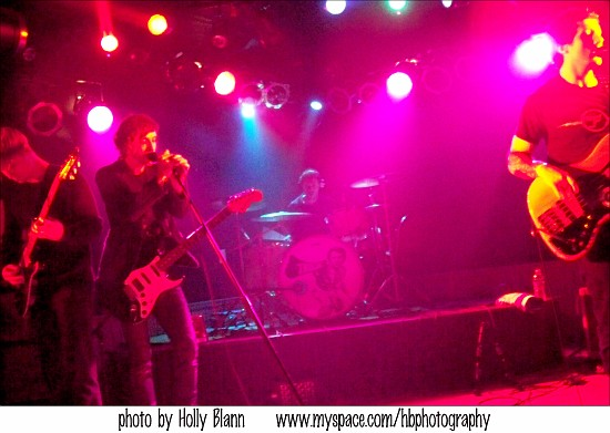 Holly Blann 14