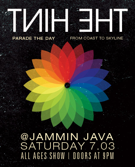 The Hint @ Jammin Java - July 3, 2010