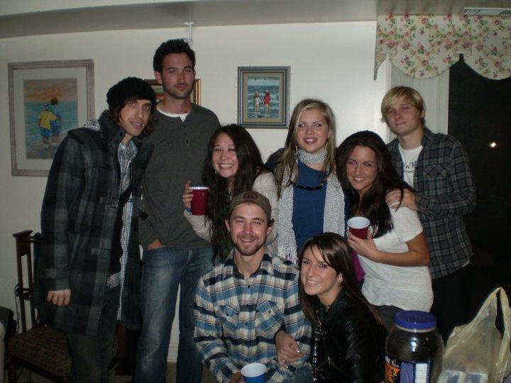 Tanya's Party