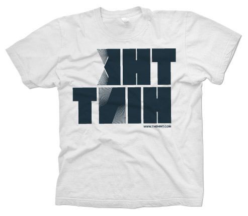 The Hint Deco T-Shirt