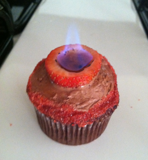 Cupcake by Amy Sobel