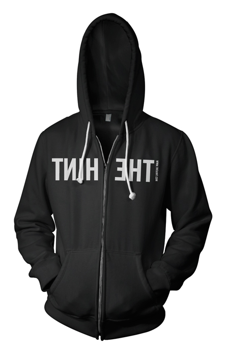 Project M Hoodie