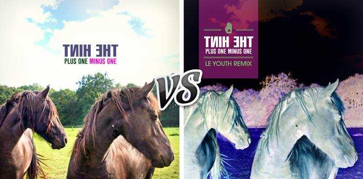 Plus One - Original vs. Remix
