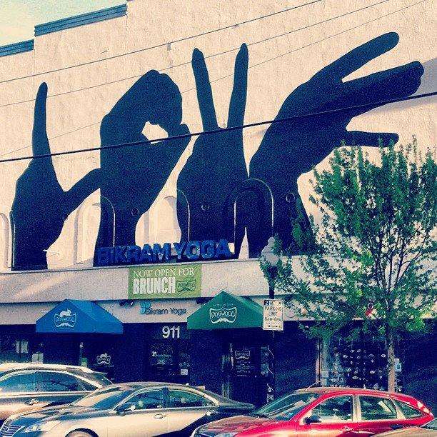 Baltimore Love Project
