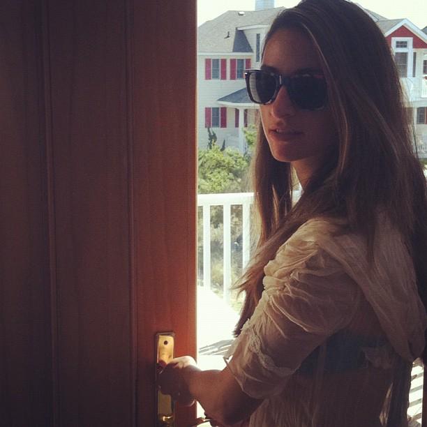 Tessa Marr - Door to the Beach