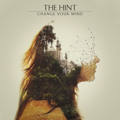 The Hint - Change Your Mind (artwork)
