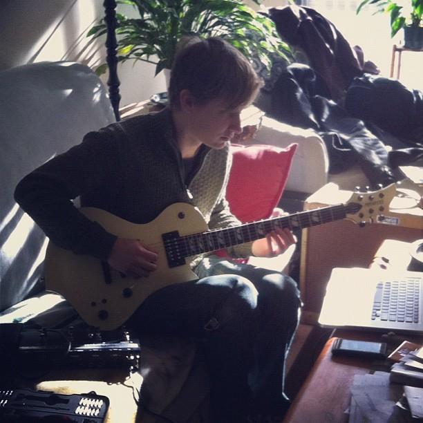 Studio - Tim, tuning