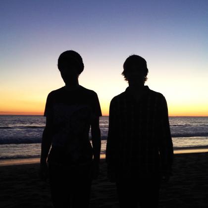 Santa Monica - Sunset